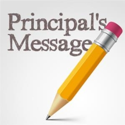Newsletter from your Principal